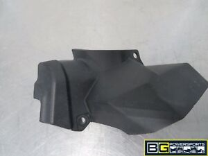 EB382 2012 12 CANAM OUTLANDER 800 MAX XMR OPS COVER $2.97