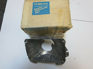 Nos Unknown Oem Part Jeep Vintage 1970s 1980s Headlight Bucket Housing