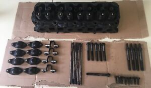 Jeep Wrangler Yj Oem 4 Cylinder Engine Head Off A 94 With 88k