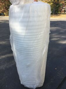 Packaging Shipping Polyethylene Foam Roll 1 4 X 72 Wide X 200 Ft Long Approx