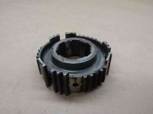 Jaguar Xke E Type 4 2 Mk2 Mk10 420 3rd Top Speed Synchro Hub C24639 Oem