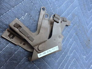 Mercedes 220s se Ponton Genuine Heater vent Lever Assembly Right Side Nice