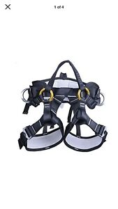 Yxgood Treestand Harness Tree Working Safety Belt Climbing Harness For Garden
