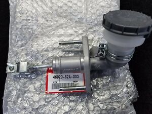New Genuine Honda S2000 Clutch Master Cylinder 46920 s2a 003