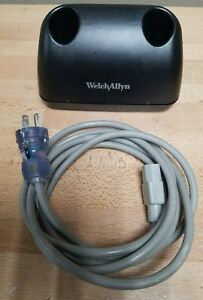 Welch Allyn 7114x Universal Charger W power Cord