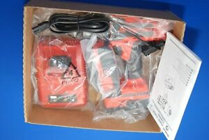 Snap on 18 V 1 2 Drive Monsterlithium Impact Wrench Ct8850o Kit New Ships Free