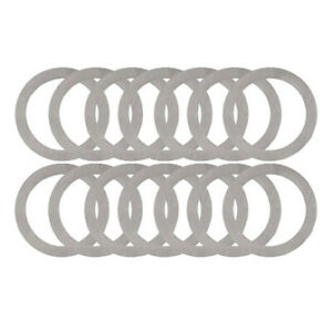 Midwest Truck Auto Parts Shim Pack Amc 20 Toyota 7 5 Ifs 1130