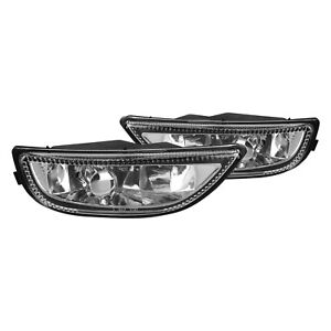 For Toyota Corolla 2001 2002 Lumen 86 1001330 Factory Style Fog Lights