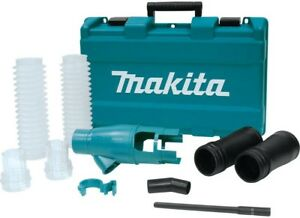 Makita Sds max Drill And Demolition Dust Extraction Attachment For Hr4013c