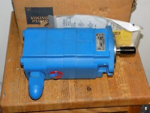 Viking Hydraulic Pump Sg 40711 g0v