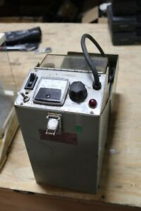 Ge General Electric 9t11y8454 Portable Oil Tester
