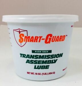 12 Tubs Smartguard Green Transmission Assembly Lube M465gga