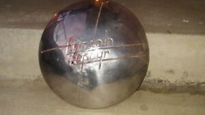 Lincoln 1939 Hubcap Hot Rod Parts