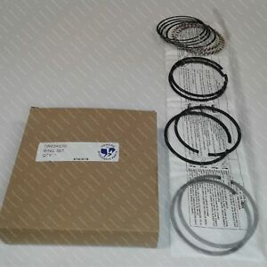 Wisconsin Part dr63as30 4 Ring Set 030 2 Pstn nla