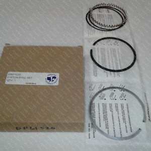 Wisconsin Part dr61s20 Piston Ring Set