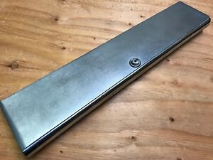 1963 Oldsmobile Starfire Used Gm Console Glove Box Door 388125