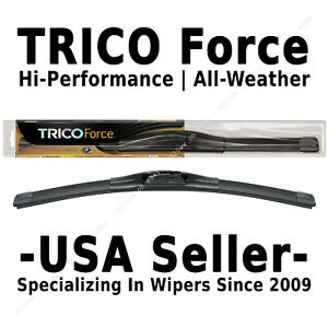 Trico Force 25 220 Super Premium 22 High Performance Beam Blade Wiper Blade