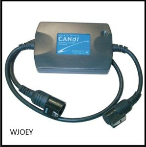 Best Newest Vetronix Gm Candi Module Diagnostic Interface Tech 2 Ii Cars Trucks