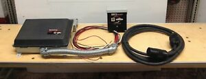Briggs Stratton 5000 Watt Manual Generator Transfer Switch Power Kit Backup