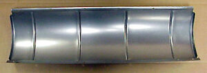 1930 1931 Model A Ford Coupe Curved Inner Panel Rumble