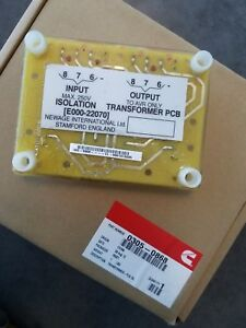 New Onan 0305 0868 Generator Isolation Transformer Pcb