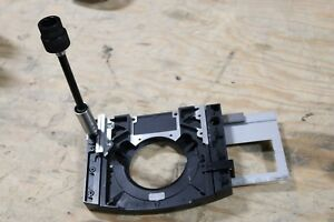 Zeiss Microscope Stage
