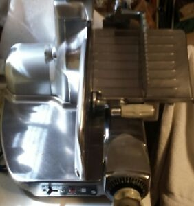 Excellent Condition Stainless G s Blakeslee Meat Slicer berkel Model 834