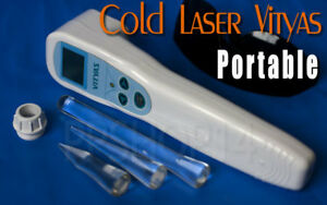 Portable Cold Laser For Chiropractic Low Level Laser Therapy Lllt Quantum