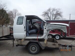 1999 Ford Truck Extended Cab