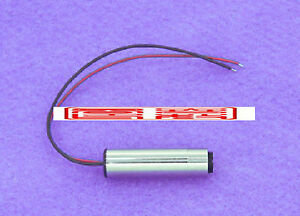 New 850nm 50mw Near infrared Dot Laser Diode Module Infrared Point Source