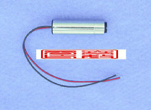 New 450nm 50mw Blue Dot Laser Module Semiconductor Focusable Laser Module