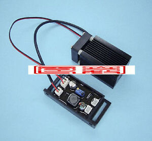 New 405nm 120mw 12v Blue violet Dot Laser Module Focusable Bv Laser Module