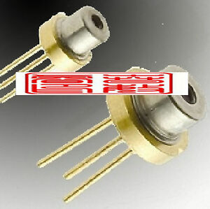 New Jdsu 808nm 810nm 150mw 5 6m Single Transverse Mode Near infrared Laser Diode