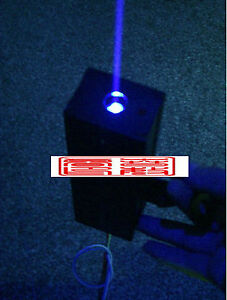 New Red Green Blue Crude Beam Laser Modules High Brightness With Signal Line