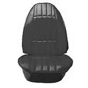 1974 1976 Chevy Camaro Standard Bucket Seat Cover Upholstery F