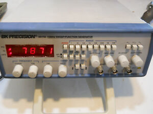 Bk Precision 4017a 10mhz Sweep function Generator