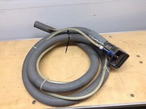 1 25 Carpet Cleaning Hose Tool Metal Head Upholstery Wand Rug Doctor Attachment
