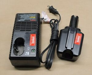 New Replacement Battery Used Charger For Ort50 Ort83 Orgapack