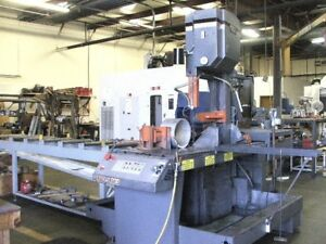 Heim Vertical Band Saw V100 New In 2004