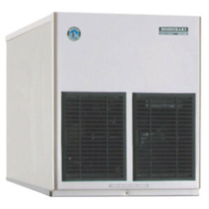 Hoshizaki Parallel Rack Remote Condenser Flaker Ice Machine