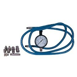 Sg Tool Aid 34500 Automatic Transmission And Engine Oil Pressure Tester