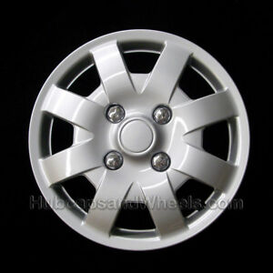 Fits Nissan Sentra 2000 2002 Hubcap Premium Replacement 14 Inch Wheel Cover