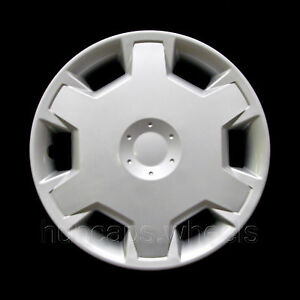 Fits Nissan Versa 2007 2009 Hubcap Premium Replacement 15 Inch Wheel Cover