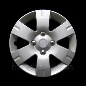 Fits Nissan Sentra 2007 2012 Hubcap Premium Replacement 15 Inch Wheel Cover