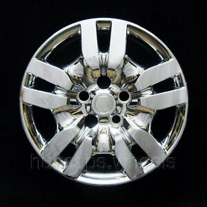 Fits Nissan Altima 2009 2012 Hubcap Premium Replacement Wheel Cover Chrome