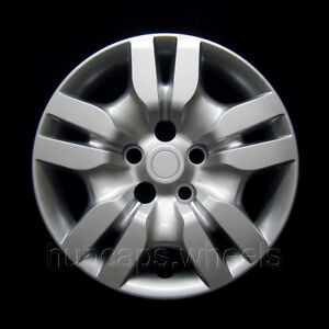 Fits Nissan Altima 2009 2012 Hubcap Premium Replacement Wheel Cover