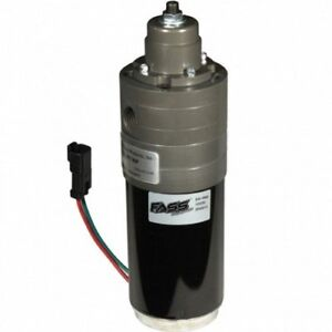 Fass Adjustable Diesel Fuel Lift Pump 150gph For Dodge Cummins 5 9l 6 7l 05 09