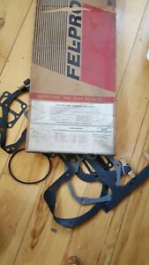 John Deere Conversion Set Gasket 40187 Felpro 301 341 362g Cs8400