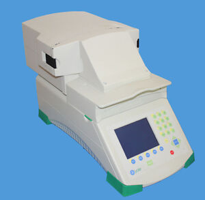 Bio rad Icycler Thermal Cycler 582br 96 well Block With Optical Module