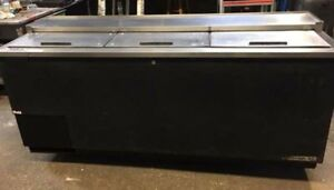 Beverage Air Deep Well Back Bar Cooler Dw79